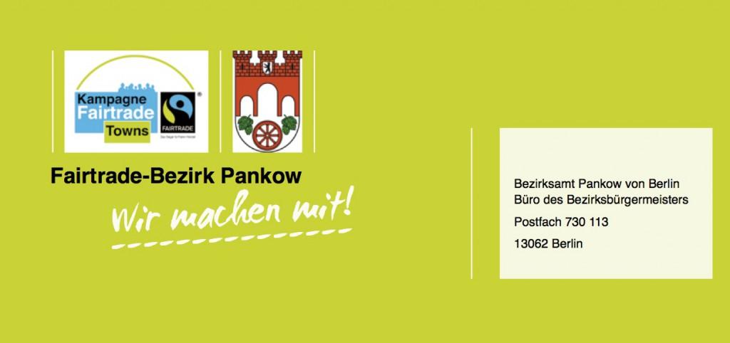 Postkarte-FairtradeBezirkPankow